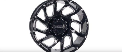 Ultra Wheel – Ultra 221