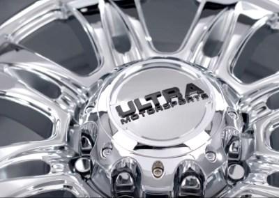 Ultra Wheel – Ultra 249