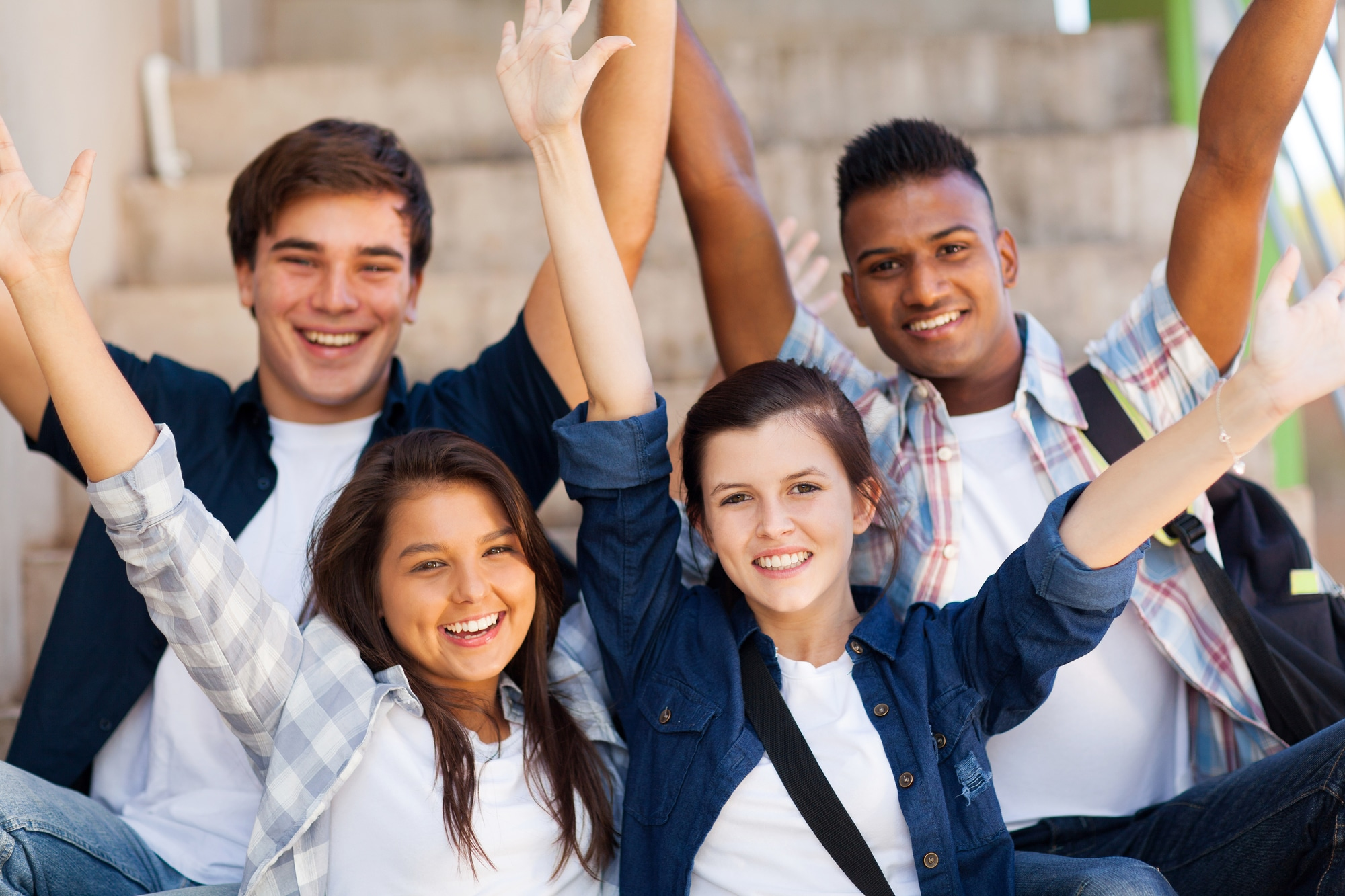 4 Freshman Tips For Middle School To High School Transition