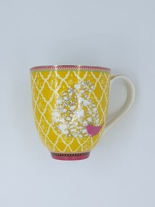 coffee cup, YourtheDish