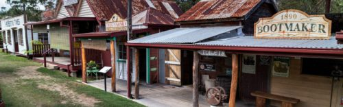 Herberton Historic Village | Charters | Your Trails | Tours | Charters | Expeditions | Cairns | Outback