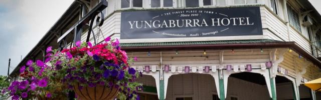 Yungaburra Hotel