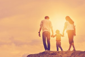 Parenting with a PLAN! : Core Family Values