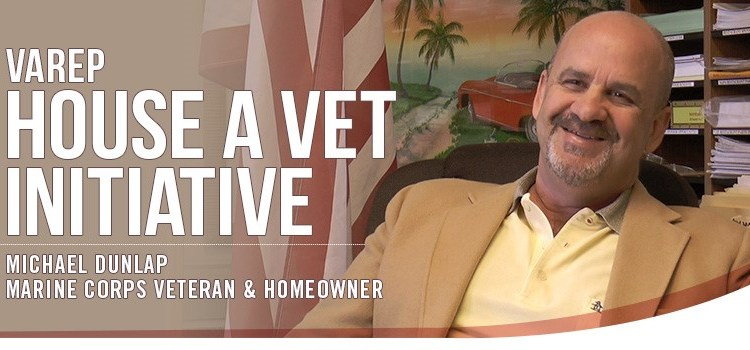 VAREP, mortgage-free home givaway, Michael Dunlap - Bill Salvatore, Realty Executives East Valley - 602-999-0952