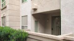 Enclosed patio for ground floor unit - 5303 N 7th St, Phoenix AZ - Private patio area - Bill Salvatore, Arizona Elite Properties 602-999-0952 - Arizona Real Estate