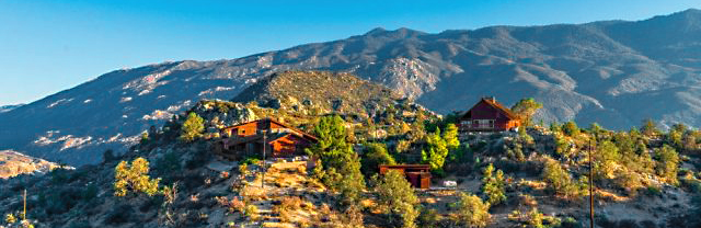 Amazing mountain views and hilltop location - Frank Sinatra's Desert Rat Pack Pad near Palm Springs - Bill Salvatore, Arizona Elite Properties 602-999-0952 - Arizona Real Estate