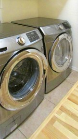 stainless, front loading washer and dryer - 417 E Sheffield Ave, Chandler AZ - Washer and Dryer Included - Bill Salvatore, Arizona Elite Properties 602-999-0952 - Arizona Real Estate