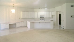 View ofopen Kitchen from Family Room - Open Kitchen/Family Room - 1162 S Sandstone St, Gilbert AZ - Bill Salvatore, Arizona Elite Properties 602-999-0952 - Arizona Real Estate