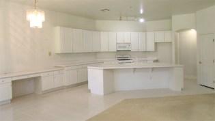 Breakfast area with extended kitchen cabinets - 1162 S Sandstone St, Gilbert AZ - Bill Salvatore, Arizona Elite Properties 602-999-0952 - Arizona Real Estate