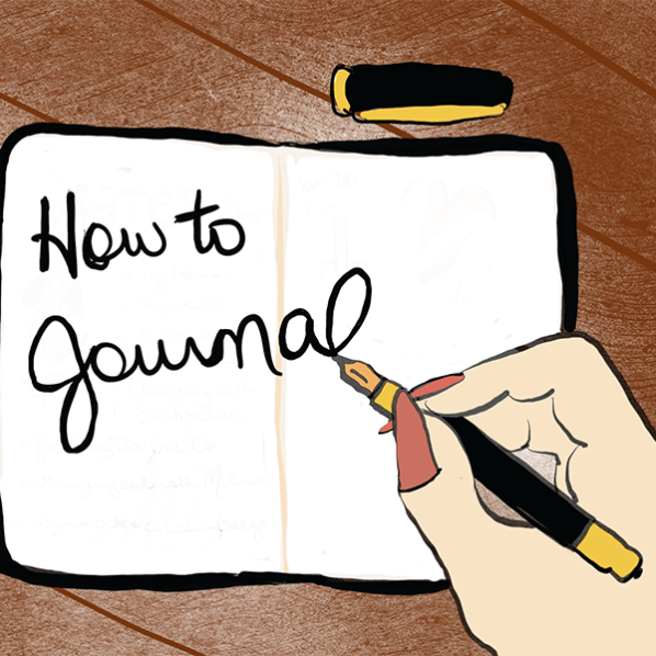 How to Journal | The Ultimate Guide