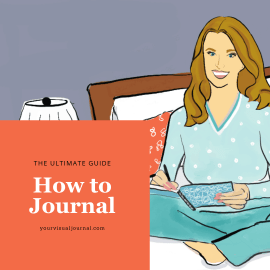 From scientists to celebrities to productivity gurus, everyone is proclaiming that journaling is a life-changer. So why is it so few of us actually know how to journal?