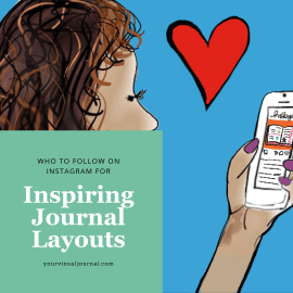 These inspiring visual journalists will light you up inside with their creations. Here are 16 visual journalists to follow on Instagram for inspiring Bullet Journal layouts.