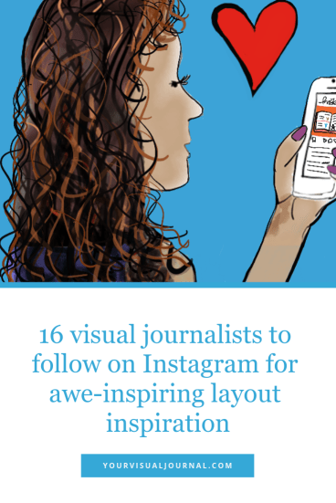 16 Visual Journalists To Follow on Instagram
