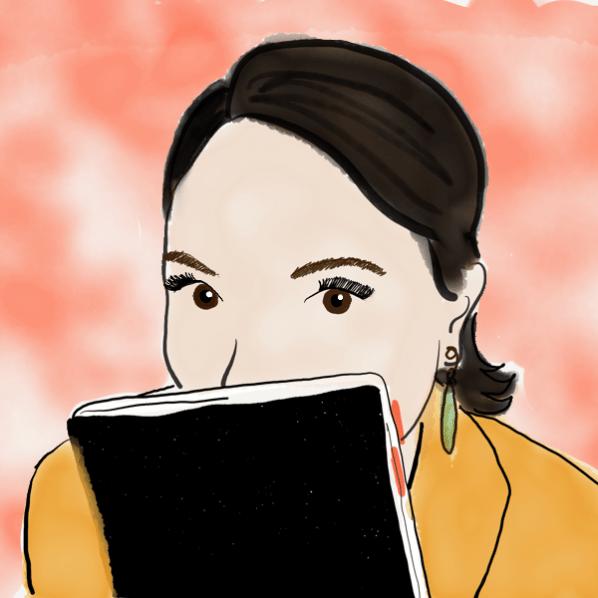 Peek Inside a Journal | Michelle of Seaweed Kisses