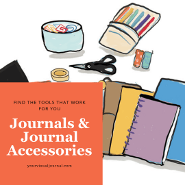 """Journaling is a highly personal practice, and you will likely have to test drive a few different tools before you discover which work best for you."""