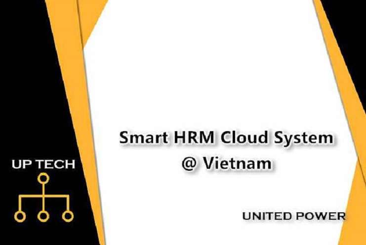 vietnam hrm cloud system