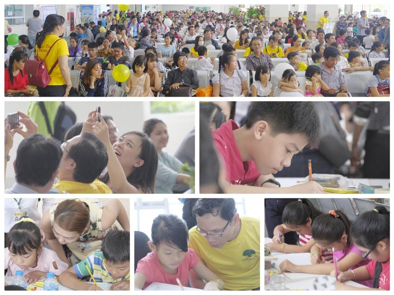 震興醫院 兒童繪畫比賽