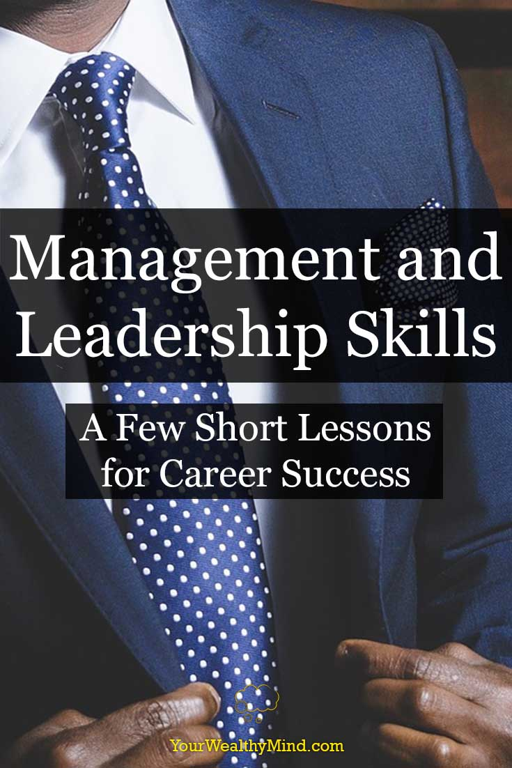Management and Leadership Skills yourwealthymind your wealthy mind pixabay pin