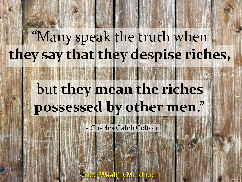 quote-many-despire-riches-other