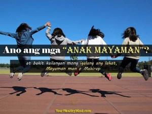 """Ano ang mga """"Anak Mayaman""""? (at bakit kailangan mong igalang ang lahat, Mayaman man o Mahirap) - Your Wealthy Mind"""