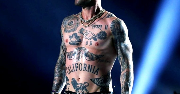 Research: Tattoos Effect Your Ability to Sweat