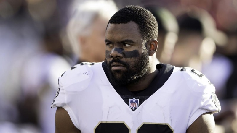 What Mark Ingram's Suspension Means for the Saints