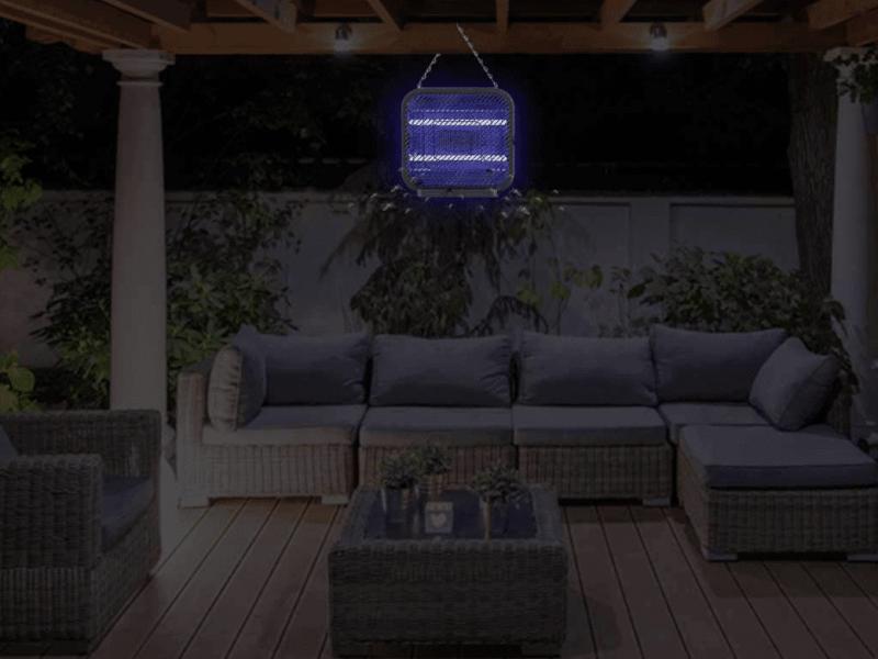 best outdoor bug zapper for patio or deck, Top 3 Best Outdoor Bug Zapper for Your Patio or Deck!!