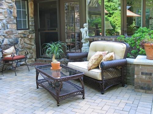 , 61 Small Backyard Patio Ideas-Simple Designs!