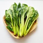 葉酸 小松菜