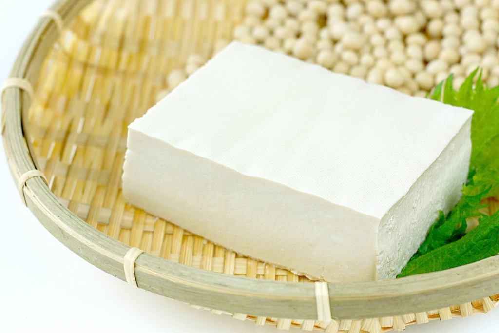 葉酸 豆腐