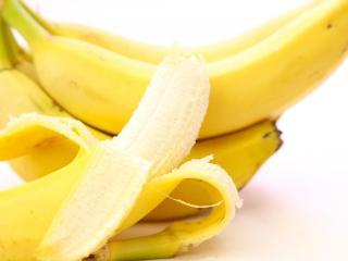 葉酸 バナナ