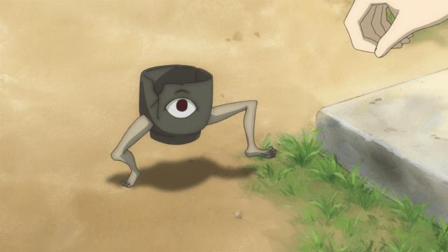 Natsume's Book of Friends season 3 anime review natsume yuujinchou san  cup