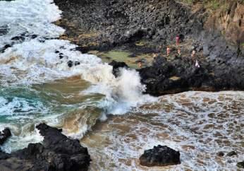surf at Dois Irmãos