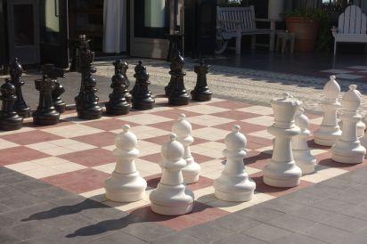 La Coorniche chess