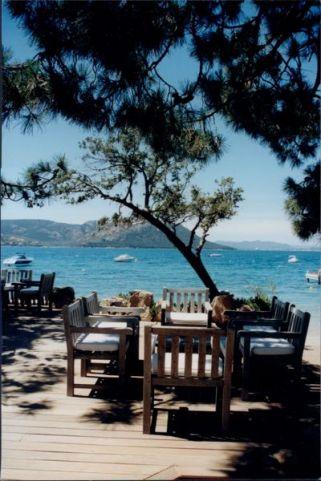 Hotel Cala Rossa terrace