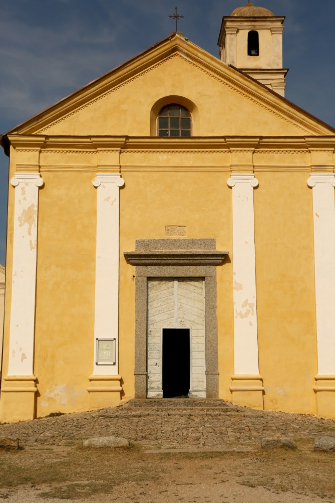 Sant'Antonino church