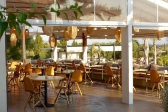 Hotel Mas Lazuli restaurant