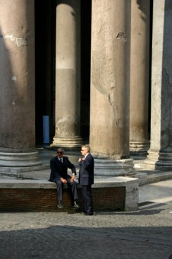 Pantheon talkers