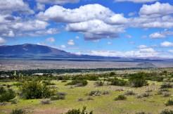 Ruta 33 Altiplano Salta vista