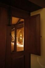 Estancia Colomé doorway