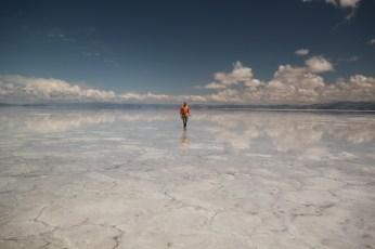 SALINAS GRANDE walk