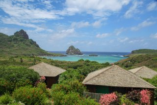 Pousada Maravilha private bungalows