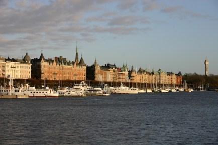 STOCKHOLM 31
