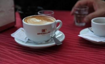 Bologna cappuccino