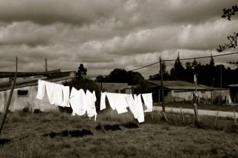 Garzon laundry