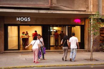 Barrio Lastraría Hogs