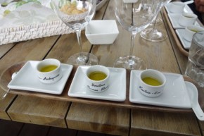 Another great place to visit outside the town of Garzon is the Colinas de Garzon olive oil estate. A great place to tour the countryside and sample the excellent Uruguayan olive oils produced there.