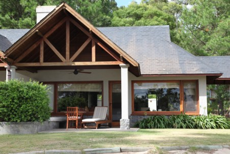 Four Seasons Carmelo bungalow