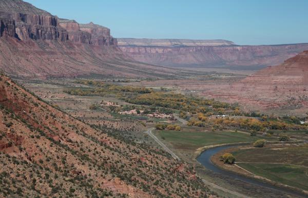 Gateway Canyons Resort - 33