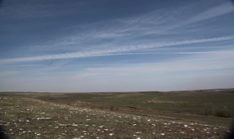 TALLGRASS PRAIRIE NATIONAL PRESERVE stone fields